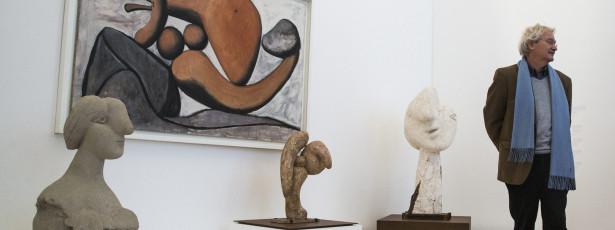 Museu Picasso reabre hoje em Paris