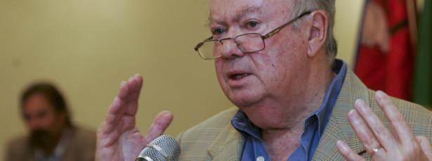 Jardim diz que é preciso aceitar candidato democraticamente eleito no PSD/M