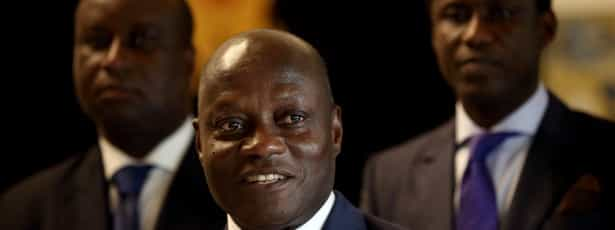 Presidente guineense promete luta contra insuficiência alimentar