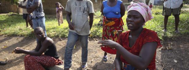 Guiné-Bissau vai reabrir fronteira com Conacri dentro de cinco dias