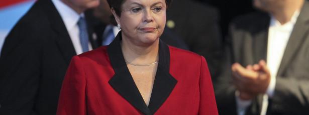 Presidente brasileira conclui mudanças ministeriais para novo mandato