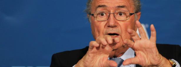 FIFA anuncia Mundial de 2018 entre 14 de junho e 15 de julho