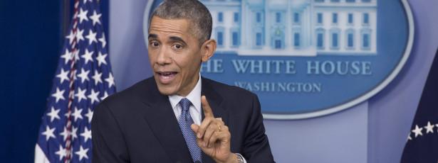 Obama garante que EUA vão responder de forma proporcionada à Coreia do Norte