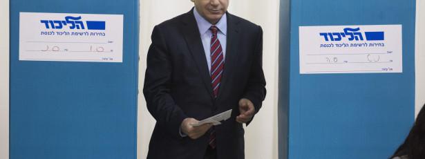 PM de Israel diz que palestinianos têm mais a recear do TPI que israelitas