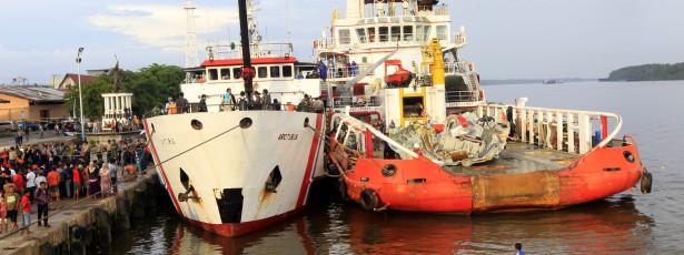Governo da Guiné-Bissau abre processo para compra de navios