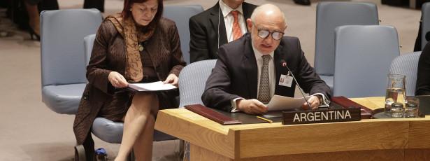Conselho vai avaliar desempenho da missão das Nações Unidas na Guiné-Bissau