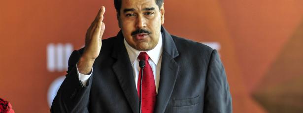 Maduro apela a venezuelanos para reduzir consumismo