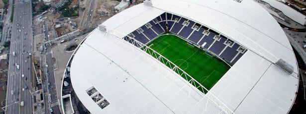 Otávio no FC Porto por cinco épocas