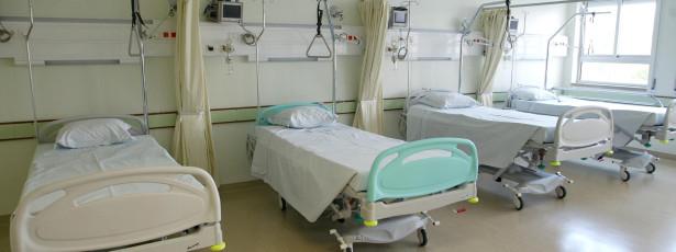 Infecção hospitalar pode ser causa de 1/4 das mortes em hospitais