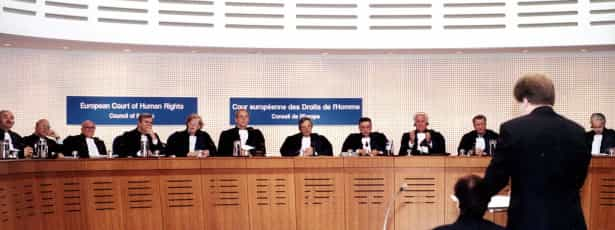 Tribunal Europeu considerou justos cortes de 2012