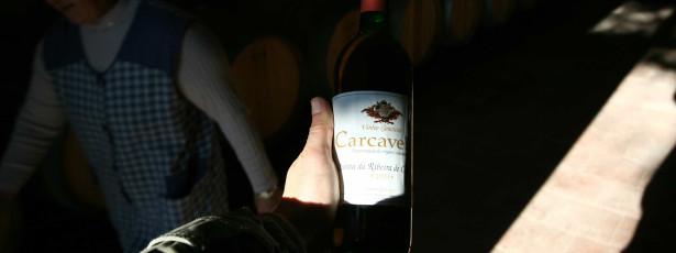 Vinho de Carcavelos inicia internacionalização no Reino Unido