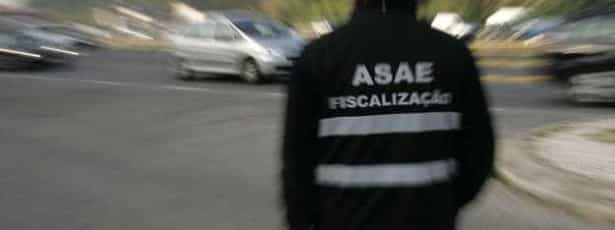ASAE apreendeu 10 milhões em produtos contrafeitos no primeiro semestre