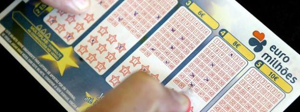 Os números mais sorteados na história do Euromilhões