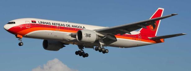 TAAG contrai empréstimo de 207 milhões para comprar aeronaves