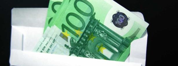 Pagamentos em atraso diminuem para 1.965 milhões de euros