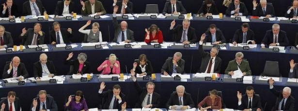 Parlamento Europeu fala sobre orçamento para a UE no dia 28