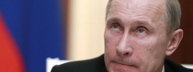 Ter um blog na Rússia... só com autorização de Putin