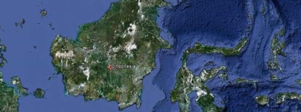 Sismo de magnitude 6,4 atinge ilha de Sumatra