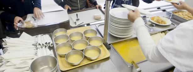 Greve na alimentação de hospitais com 100% de adesão