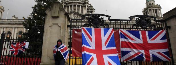 Sair da UE custaria ao Reino Unido 300 mil milhões de euros