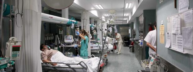Morrem mais pessoas por negligência médica do que nas estradas