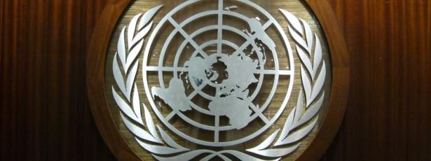 Representante da ONU inicia périplo por vários países