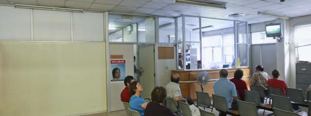 Número de utentes sem médico de família cresce 24%