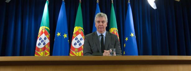 Governo confirma estar a ultimar novo orçamento retificativo