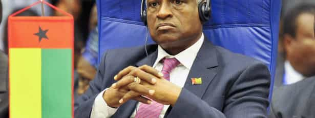 Guiné não foi convidada para Cimeira União Europeia – África