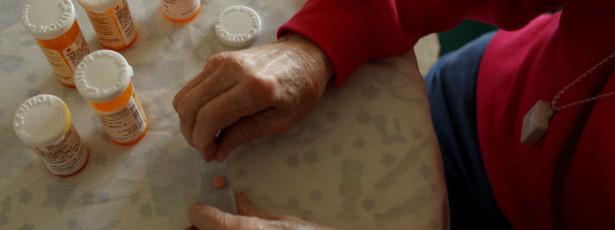 Cuidados continuados (só) chegam a 2% dos idosos