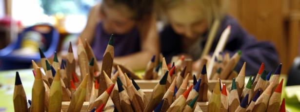 Está a aumentar número de crianças desaparecidas