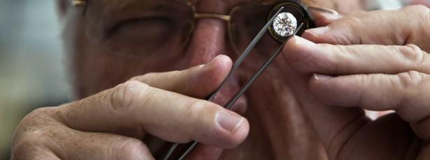 Diamantes angolanos rendem 490 milhões no primeiro semestre