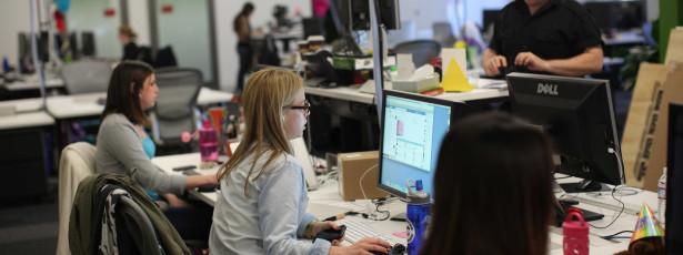 Número de empresas insolventes aumenta 7% no 1.º trimestre