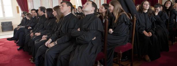 Decretados castigos a quase 40 juízes mas só um foi afastado
