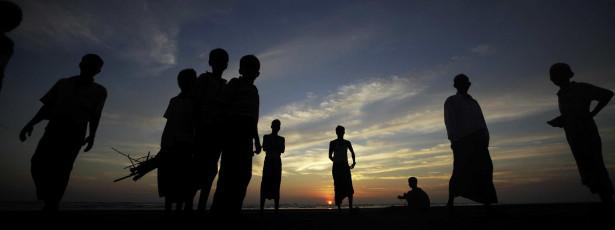 Segundo grupo de jovens sírios chega hoje a Portugal