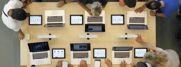 Mac OS X e o iOS foram os sistemas mais inseguros em 2014