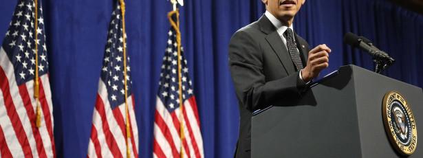 Casa Branca retira bloqueio de ajuda militar ao Egipto