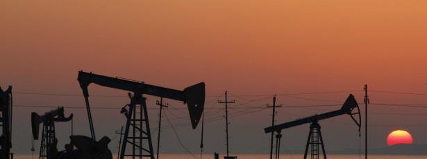 Preço do petróleo vai manter-se a longo prazo acima dos 80 dólares