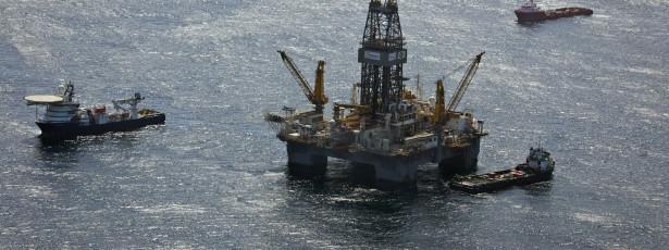 Preço do barril do Brent abre a subir para 102,75 dólares