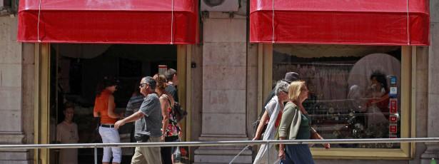 'Cidade mais portuguesa de França' encerra Consulado luso