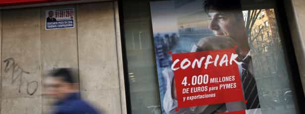 Santander vai emitir CoCos no valor de 2.500 milhões