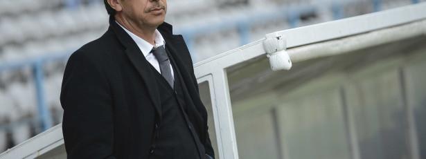 Manuel Machado quer equipa focada nos três pontos