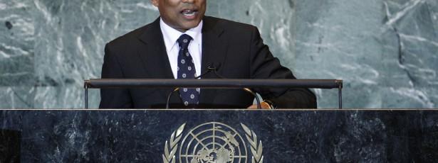 Primeiro-ministro de Cabo Verde vai participar em cimeira africana