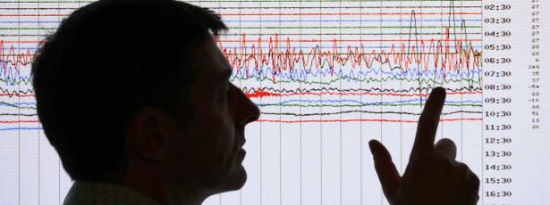 Sismo de magnitude de 5,8 faz um morto e 60 feridos