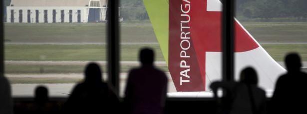Questão política com a TAP vai ser ultrapassada com as eleições