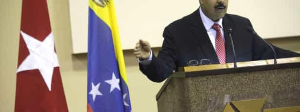 Nicolás Maduro anuncia nova etapa revolucionária