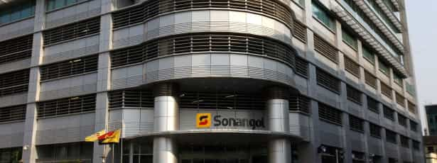 Sonangol anuncia descoberta à escala internacional