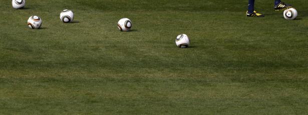 Portugal quer ganhar a todos no Mundial de futebol sub-20