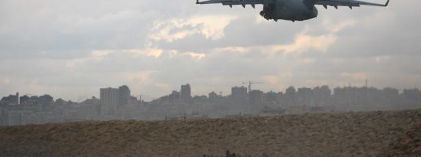 Comandante de avião que caiu tinha 9.053 horas de voo