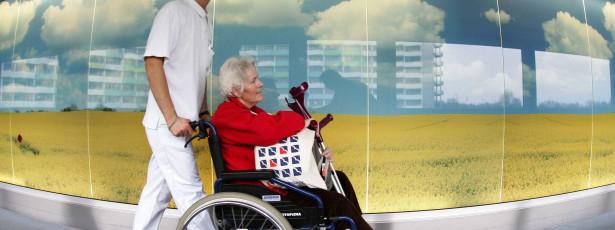 Seia abre Lar para portadores de deficiência em Dezembro